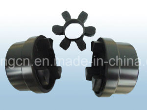 C-King Cast Iron Coupling (HRC-090H) pictures & photos