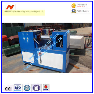 Quality and Stability Lab Mixing Mill pictures & photos