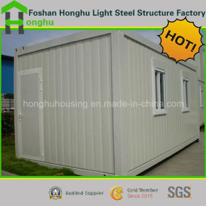 Hot Sale Mobile Prefabricated Porta Cabins Building Container House pictures & photos
