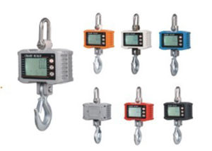 Digital Crane Scale Hanging Scale pictures & photos