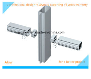 Good Quality Visible Curtain Wall pictures & photos