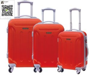 ABS Trolley Case pictures & photos