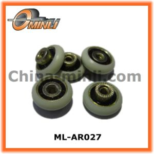 High Quality Shower Door Roller Bearing (ML-AR027) pictures & photos