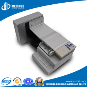 Glide Aluminum Heavy Duty Floor to Wall Joint for Parking pictures & photos
