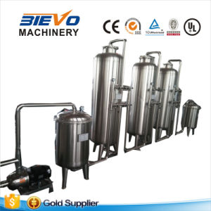 Good Stainless Steel 304 Drinking Water Filtering System pictures & photos