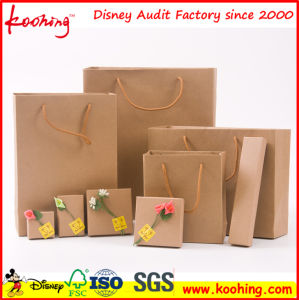 Large Paper Bag for Flower Packing pictures & photos
