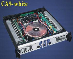 New Front Panel Ca Series Power Amplifier of Ca9 pictures & photos