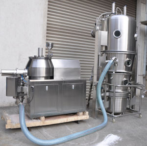 High Shear Granulator (Wet Granulator LM 200) pictures & photos