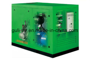 100% Oil Free Water Lubrication Air Compressor pictures & photos