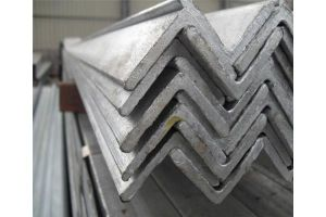 Equilateral Angle Iron, Angle Iron Q235 304 Good Corrosion Low-Priced Supply pictures & photos