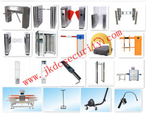Hand Held Security Weapon Checking Camera for Car Security Inspection pictures & photos
