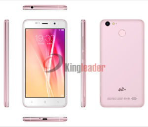 "Cheaper 5.5""Inch 4G Let Quad-Core Android 6.0 Smartphone with Fingerprint and Ce (P10) pictures & photos"