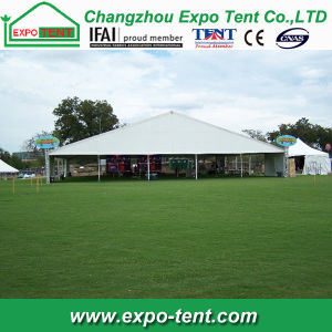 White Inflatable Connected Party Marquee pictures & photos