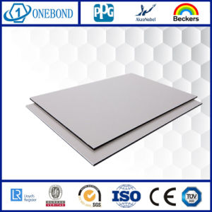 Aluminum Composite Material Wall Panels pictures & photos
