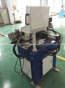 Plm-Fa60 Double Head Full Threaded Stud Beveling Machine pictures & photos