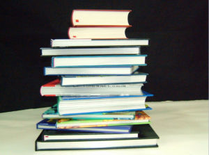 Hardcover Papercover and Children Book Printing pictures & photos