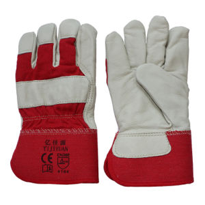 Thinsulate Full Lining Winter Driving Gloves pictures & photos