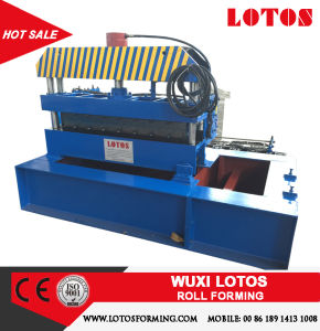 Panel Crimping Machine Lts-A2 pictures & photos