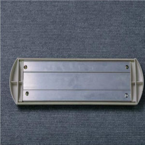 PVC Wall Panel Protection Wall Guards pictures & photos