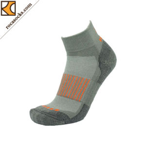 Men′s Crew Running Cotton Socks (162008SK) pictures & photos