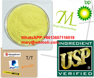 315-37-7 Nature Steriods Testosterone Enanthate with High Purity pictures & photos