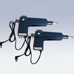 12V DC Massage Chair Actuator Motor with 150mm Stroke pictures & photos