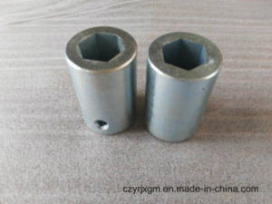 Six Point Sockets/Six Angle Sleeve/Hexagonal Sleeve Barrel/Hexagonal Socket pictures & photos