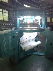 Double Jersey Circular Knitting Machine pictures & photos
