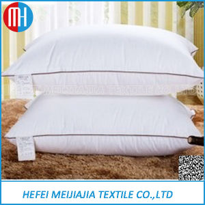 100% Cotton Duck/Goose Down Feathers Fill Cushion Inner/Insert/Pillow for Bedding and Sofa pictures & photos