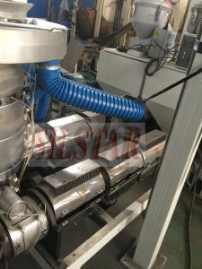 ABA Double Layer Film Blowing Machine pictures & photos