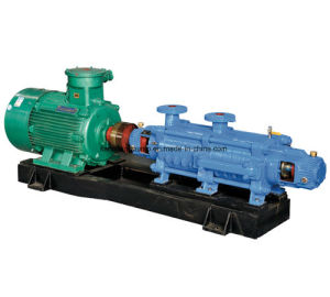 High Pressure Public Water Supply Pump pictures & photos