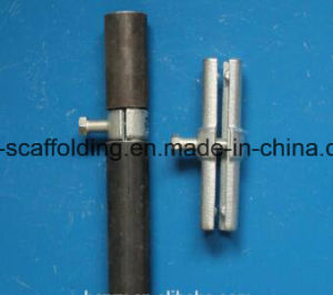 Scaffolding Couplers Forged Inner Joint Pin pictures & photos