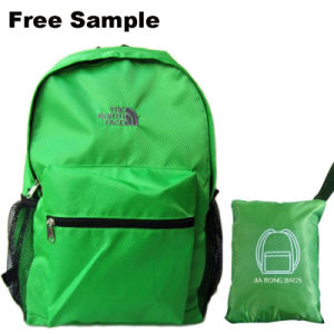 Travel Champing Hiking Sports Ristop Polyester Nylon Foldable Backpack pictures & photos