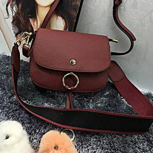 2017 Elegant Designer Handbags Genuine Leather Women Shoudler Bags Emg4805 pictures & photos