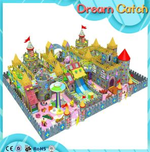 Children Indoor Playground Equipment Amusement Park for Shopping Mall pictures & photos
