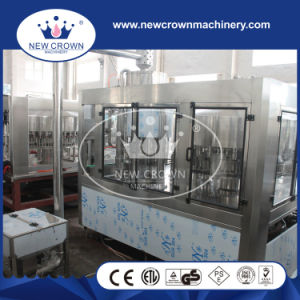 Hot Sale Water Bottle Capping Machine with Best Price pictures & photos