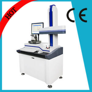 High Accuracy Roundness and Straightness Measuring Instrument pictures & photos