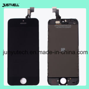 Mobile Phone Parts for iPhone Se LCD Display pictures & photos