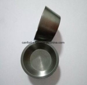 Lab Equipment 99.95% Molybdenum Crucible pictures & photos