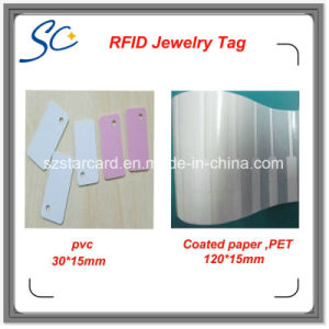 RFID NFC Ntag213 Sticker/Label pictures & photos