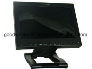 """16: 9 12.1"""" Professional Broadcast HDMI Field Monitor with 3G-SDI, YPbPr, AV pictures & photos"""