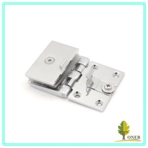 Hot-Sale Type Glass Door Buckle Clamp pictures & photos