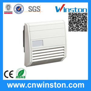 High Quality Different Cfm Mini Industrial Filter Fan with CE pictures & photos