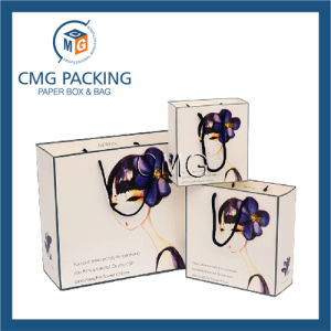 Promotional Printed Gift Paper Bag (DM-GPBB-086) pictures & photos