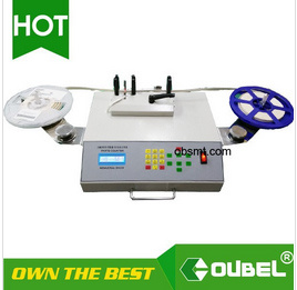 SMD Counter SMD Components/Chips/Parts Counting Machine