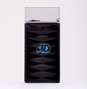 Ad-P36 Perfume Black Stripe Glass Best Seller Bottle100ml pictures & photos