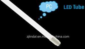 LED Tube (PC) pictures & photos