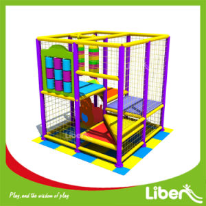 CE Approved Indoor Playground for Kids Dubai pictures & photos