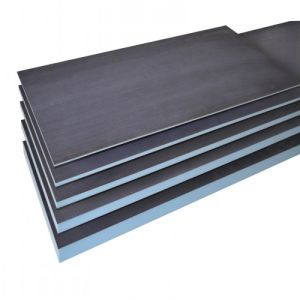 Fiberglass Mesh Reinforced Tile Backer Board Roof pictures & photos