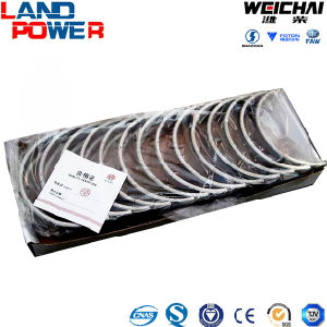 Weichai Crankshaft Bearing 81500010046